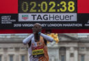 40. Maraton Londyński tylko dla elity. Będzie pojedynek Kipchoge i Bekele!