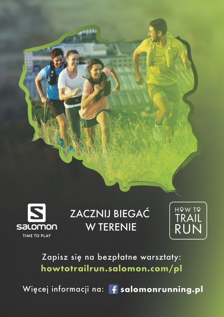 Zacznij biegać w terenie, korzystaj z wiosennych promocji