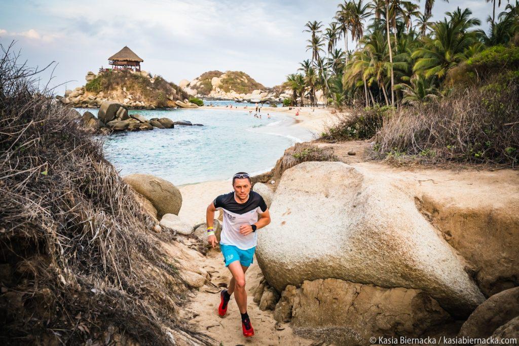 Chicamocha Canyon Race - Piotr Hercog
