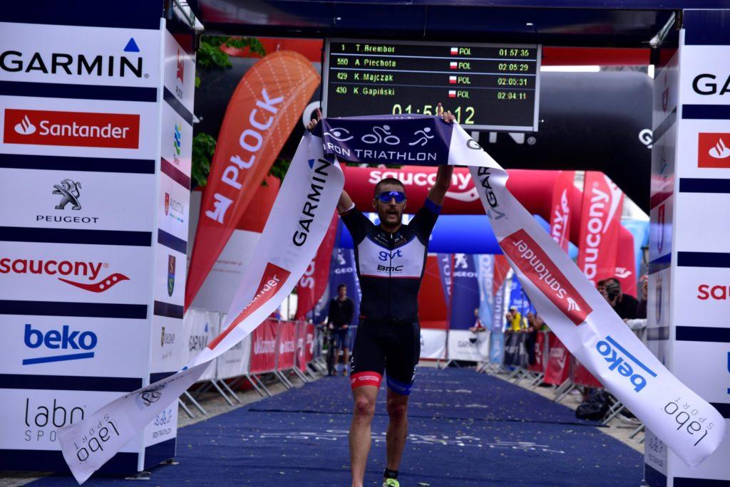 Iron Triathlon