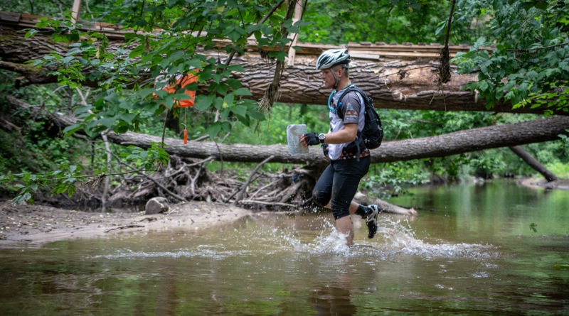 Krwawa Adventure Race