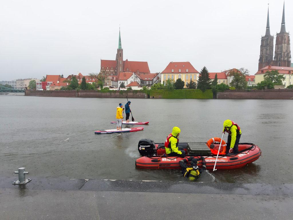 Triathlon Wrocław