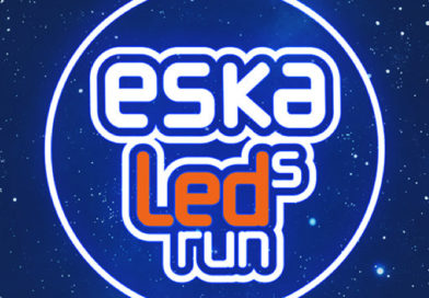 ESKA LEDs RUN – najbardziej lightowy bieg w Polsce. Już 1 czerwca w Poznaniu