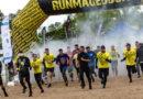 Runmageddon Ełk: Husaria Race Team bierze wszystko