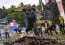 Tomasz Krawczyk wygrywa błotnisty Runmageddon Kraków. Czy trasa Classica była dobrze oznakowana?