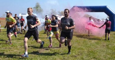 W niedzielę w Pępowie mocno obsadzony Runaway OCR. Na najlepszych czekają atrakcyjne nagrody