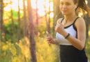 Bieganie jako sposób na powrót do formy po zimie