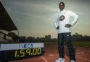 Czy Eliud Kipchoge zdoła pokonać maraton w 1:59? Znamy datę i miejsce biegu