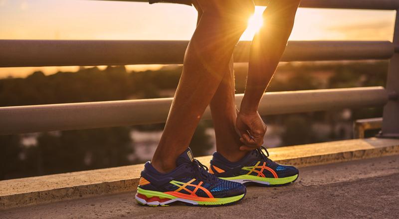 najlepsze podejście wyprzedaż w sprzedaży super tanie Już można kupić buty ASICS GEL-Kayano 26 - Biegowe.pl ...