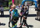 Natalia Tomasiak i Katarzyna Solińska wygrywają Monte Rosa Skymarathon!