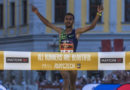Półmaraton w Ołomuńcu: Rachik i Fisikovici znów najlepsi! Słaby występ Brzezińskich