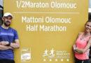 W sobotę jubileuszowa edycja półmaratonu w Ołomuńcu. W elicie Błażej i Aleksandra Brzezińscy