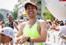 """Szymon Dorożyński: Powtarzałem w głowie """"Ostatni kilometr w 2:40 i medal jest Twój"""""""