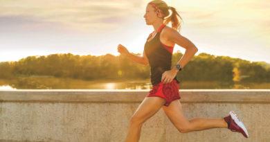 Garmin i naukowcy z Danii chcą ustalić główne przyczyny kontuzji biegaczy