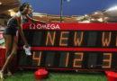 Monako: Nowy rekord świata na milę! Niesamowita Sifan Hassan