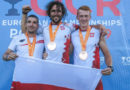 Polska drużyna z brązem Mistrzostw Europy w Biegach Przeszkodowych