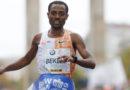 Bekele kontuzjowany. Maraton Londyński bez pojedynku gigantów