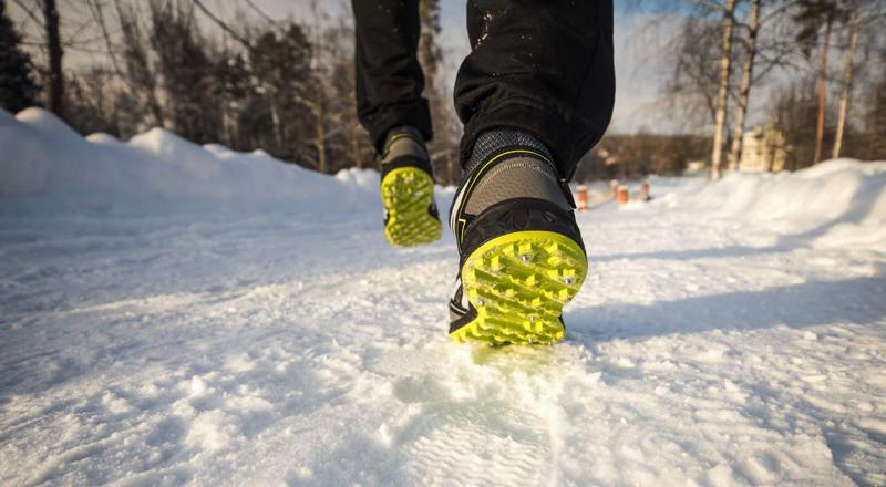 Pierwszy śnieg, czyli jakie buty wybrać na zimę?   sklep
