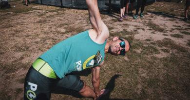 Jak rozgrzewać się przed maratonem?