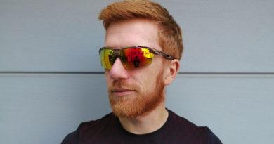 Rudy Project ochroni wzrok biegaczy