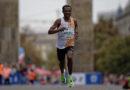 Nike najczęściej wybieraną marką przez zwycięzców biegów Abbott World Marathon Majors