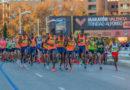 Trzech Polaków na liście startowej maratonu w Walencji