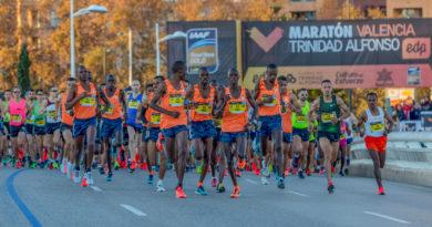 Maraton i półmaraton w Walencji w gwiazdorskiej obsadzie. Padną znów rekordy świata?