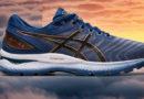 Nimbus, czyli chmura. ASICS prezentuje najnowszy model swoich najbardziej komfortowych butów