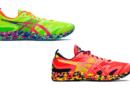 Kolory, które dodają szybkości. Na rynek wjeżdża nowy model GEL Noosa TRI dla triathlonistów