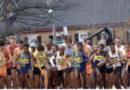 Boston Marathon ogłosił elitę biegu