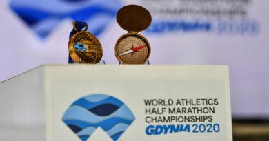 Gdynia 2020: Polska kadra gotowa na Mistrzostwa Świata w półmaratonie