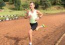 Sebastian Nowicki: Chciałbym zaznaczyć swoją obecność w biegowym świecie