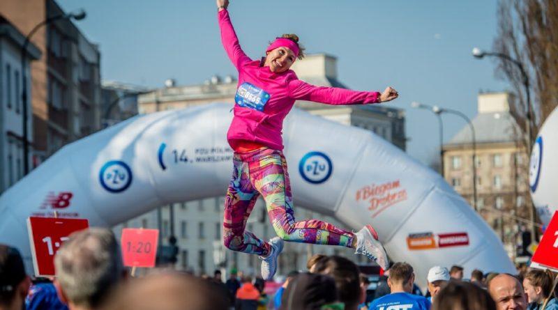 15. Półmaraton Warszawski  wystartuje we wrześniu.  Biegowe święto w stolicy