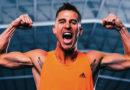 """Kampania """"Faster Than"""": Marcin Lewandowski opowiada, czym jest szybkość"""