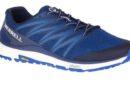 Merrell prezentuje pięć modeli butów z zerowym dropem