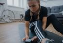 adidas zachęca do domowych treningów