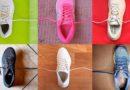 Kampania #UntiedYetUnited. Co sznurówki biegowych butów mają wspólnego z koronawirusem?