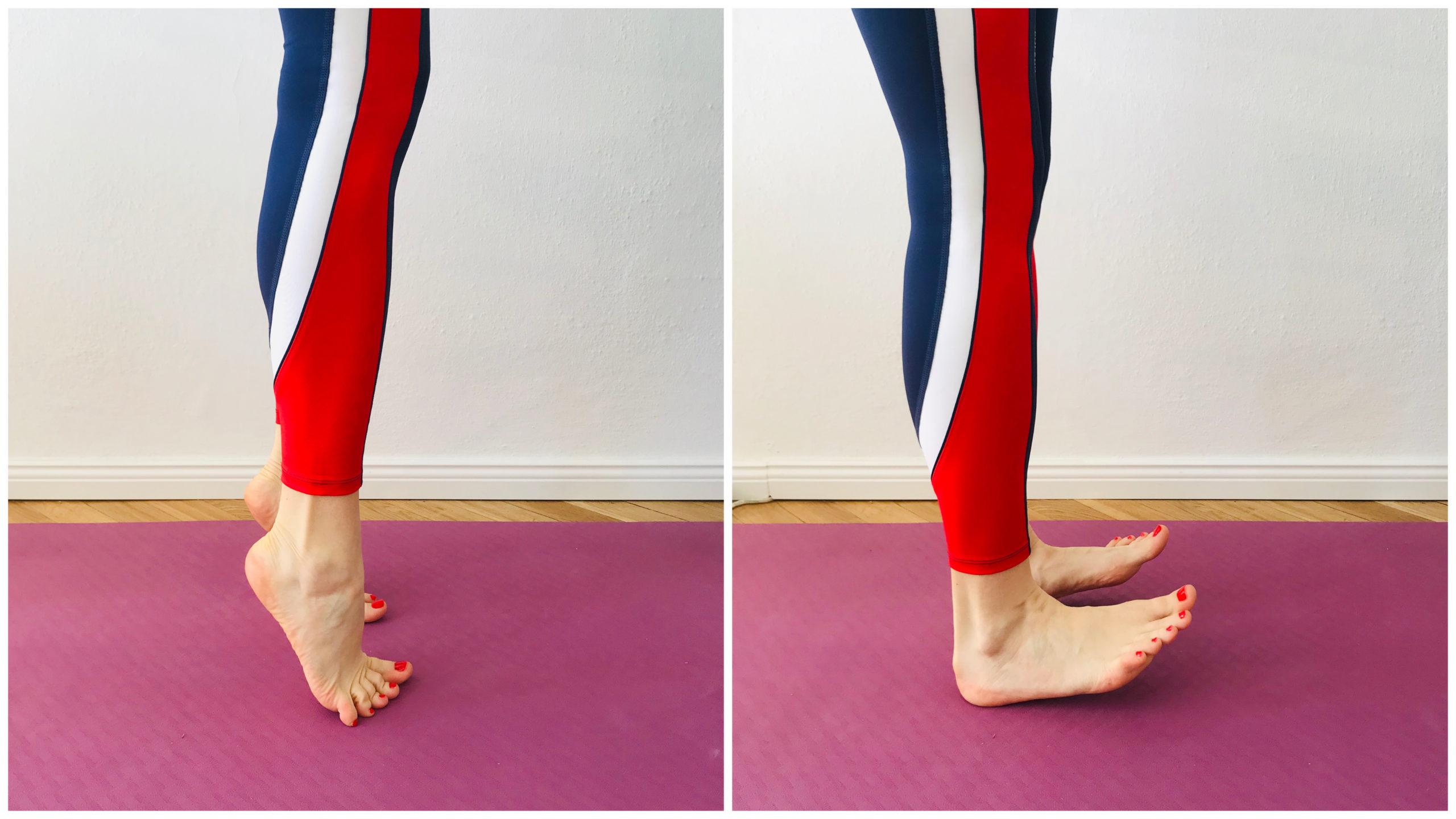 Wzmocnij i uelastycznij STOPY - proste ćwiczenia, które możesz wykonać w  domu! - Biegowe.pl - wszystko o bieganiu