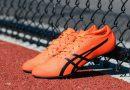 ASICS zgarnął nagrodę za buty METASPRINT. To lekkoatletyczne kolce bez…kolców