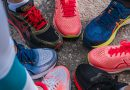3 pary butów ASICS, którym ufam