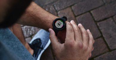 Jak ręcznie zgrać treningi z zegarków Garmin do Endomondo?