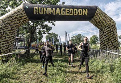 Runmageddon powrócił do żywych