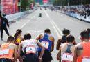 Półmaraton w Moskwie mimo koronawirusa. Impreza z 12 tysiącami uczestników