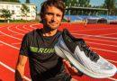Wojciech Kopeć biegał w New Balace FuelCell TC. Jak ocenia nowy model z węglową płytką?