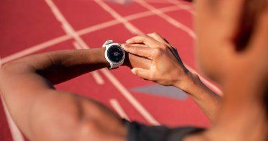 W Polsce już można kupić zegarek COROS Pace 2