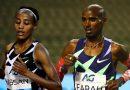 Sifan Hassan i Mo Farah z rekordami świata w biegu godzinnym