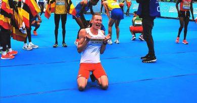 Gdynia 2020: Zalewski bije 20-letni rekord Polski na dystansie półmaratonu! Kiplimo mistrzem świata