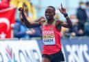 W Gdyni był drugi, a w Walencji pobił rekord świata w półmaratonie!