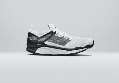 The North Face prezentuje buty do biegania w terenie z węglową płytką
