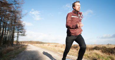 Bluza do biegania – dlaczego warto ją mieć i jaką wybrać?